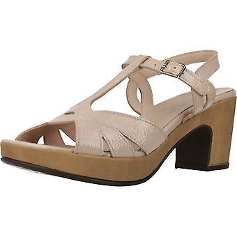 Wonders Sandals F5871p Couleur Palo
