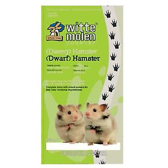 Witte Molen Country Hamsters Enanos (Small pets , Dry Food and Mixtures)