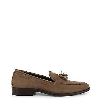 Made in Italia Original Men Spring/Summer Moccasin - Brown Color 34126