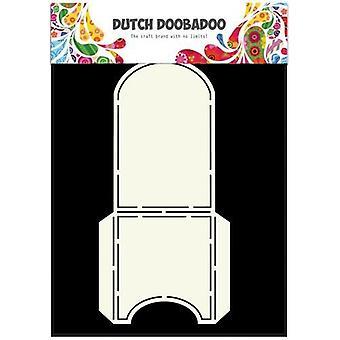 Dutch Doobadoo Dutch Box Art stencil teabag A5 470.713.036