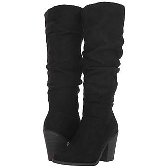ESPRIT Womens Kingston Closed Toe Over Knee Fashion Boots
