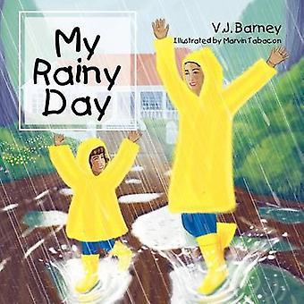 My Rainy Day de Barney & V. J.