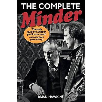 The Complete Minder by Hawkins & Brian