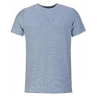 Oliver Spencer Conduit Stripe T-Shirt