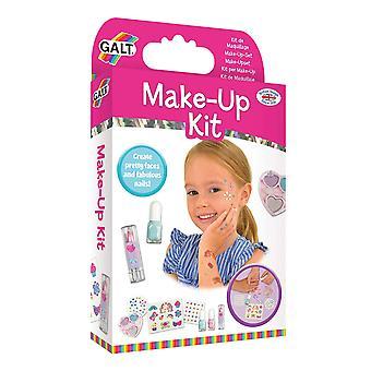 Galt leksaker Make-Up Kit med nagellack