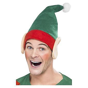Elf-Hut