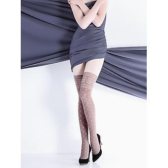 Giulia Scandy Cotton Tights - Hosiery Outlet