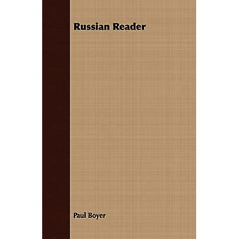 Russian Reader by Boyer & Paul