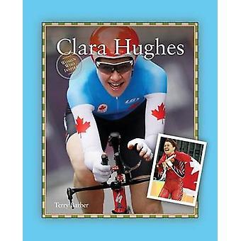 Clara Hughes by Barber & Terry