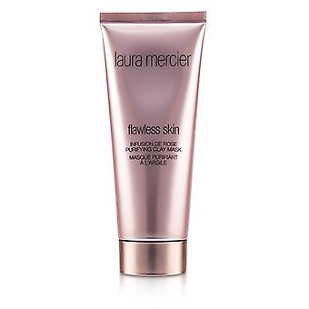 Laura Mercier Flawless Skin Infusion De Rose Purifying Clay Mask 75g/2.5oz