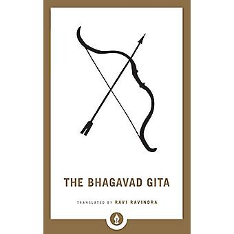 The Bhagavad Gita by Ravi Ravindra - 9781611806397 Book