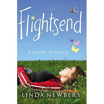Flyend af Linda Newbery - 9781909531048 Book