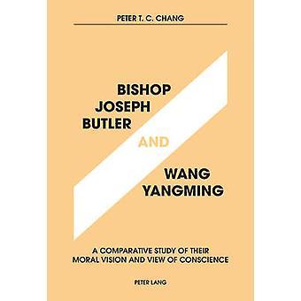 Biskop Joseph Butler och Wang Yangming - En jämförande studie av deras