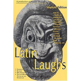Latin Laughs - A Production of Plautus'  -Poenulus - - Teacher's Edition