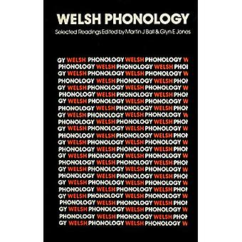 Welsh Phonology: Selected Readings