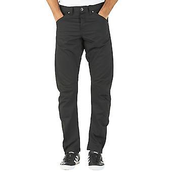 Jack and Jones Dale Colin Twist negro pantalones vaqueros