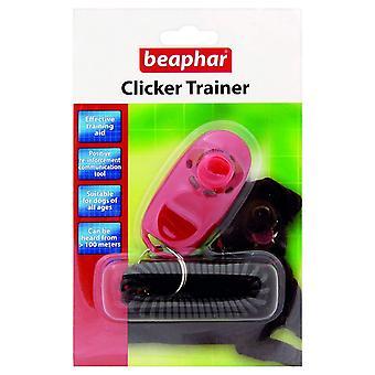 Entrenador de perros beaphar Clicker