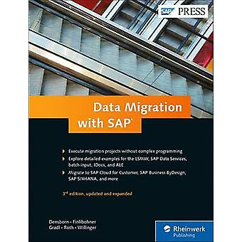 Data Migration with SAP (3rd edition) by Frank Densborn - et al. - 97