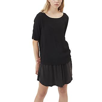 Minimum Women's Elvire Short Sleeved Blouse 212 Top