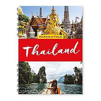 Thailand Marco Polo Travel Guide - with pull out map by Marco Polo -