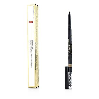 Elizabeth Arden mooie kleur natuurlijke Eye wenkbrauw potlood - # 02 natuurlijke Beige 0.09g/0.003oz