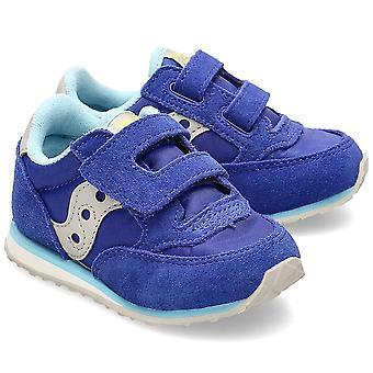Saucony Baby Jazz SL262507 sapatos universais de crianças do ano todo