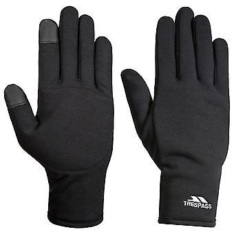 Trespass Unisex Adults Poliner Power Stretch Glove