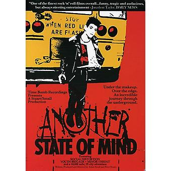 Another State of Mind [DVD] USA import