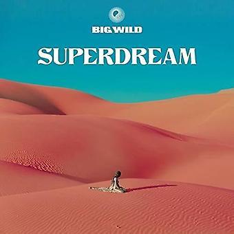 Big Wild - Superdream [CD] USA import