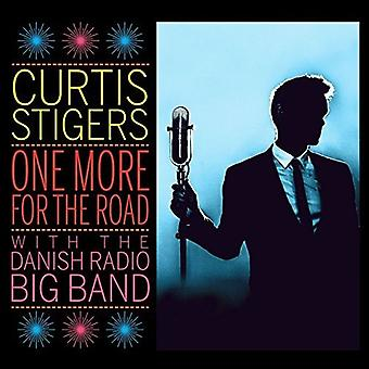 Curtis Stigers / Dan - One More for the Roa [CD] USA import