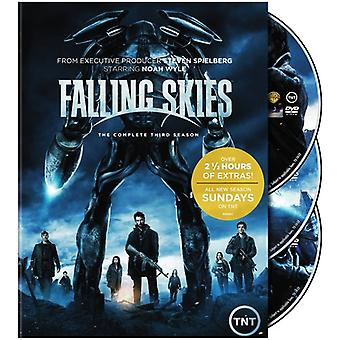 Falling Skies: The Complete Third Season [DVD] USA import