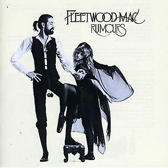 Fleetwood Mac - Rykten [CD] USA import