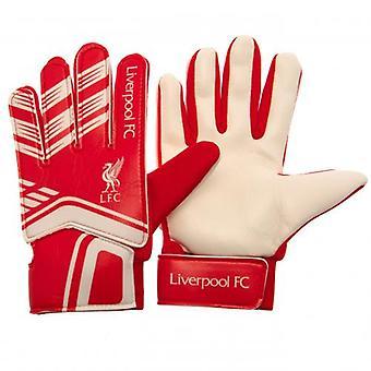 Liverpool maalivahti hanskat lapset