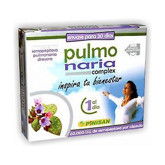 Pulmonaria Complex 30 capsules