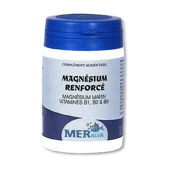 Reinforced magnesium 60 capsules of 350mg