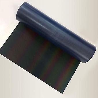 Reflective Heat Transfer Rainbow Vinyl Roll