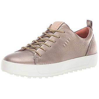 ECCO Naisten pehmeä matala HYDROMAX Golf kenkä