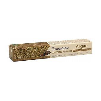 Argan Roll-On Oogcontour 7 ml de serum