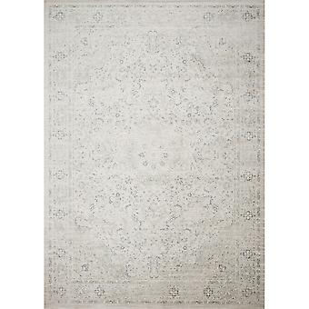"Griffin Stone / Blue - 1'-6"" X 1'-6"" Sample Swatch Rug"