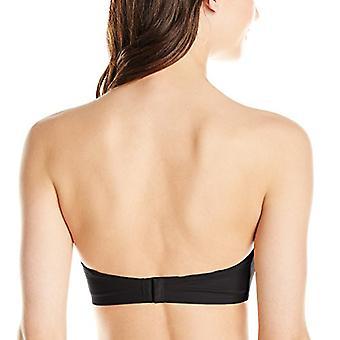 Fantasie Women's Lissage Mouled Strapless Bra FL4530, Noir, 36G