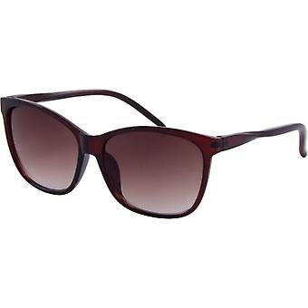 Sunglasses Unisex BASIC Kat. 3 brown (190-C)