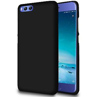 Ultra Thin Shell for Xiaomi Mi 6 Phone Solid Color Shockproof Mobile Protection TPU