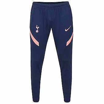 2020-2021 Tottenham Nike Training Pants (Navy) - Kids