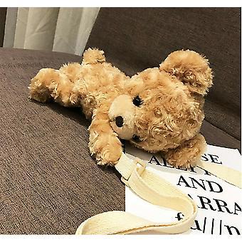 Cute Bear Cross Body Phone Shoulder Bag