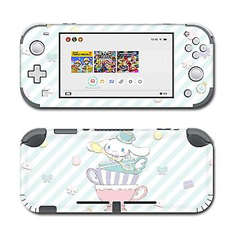 Vinyl Screen Protector Stickers For Nintendo Switch Lite Ns Console