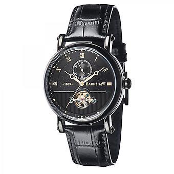 Earnshow MASKELYNE ES-8114-02 - Men's Watch