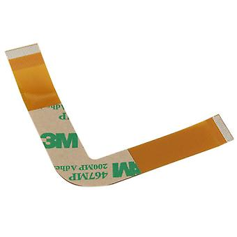 Laser lens ribbon cable for ps2 slim console scph-7900x flex internal replacement | zedlabz