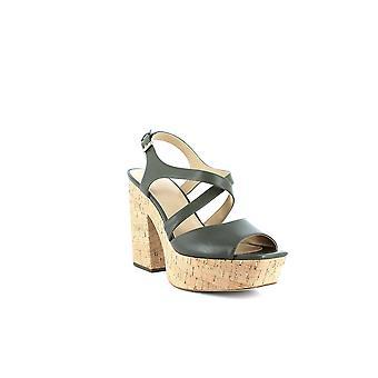 MICHAEL Michael Kors | Abbott Platform Sandals