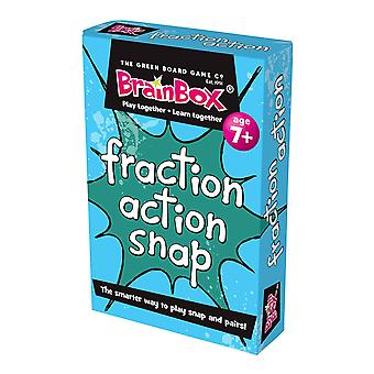 Fraction Action Snap CDU (10 Units)