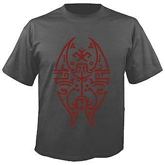 Soulfly War Eternal T shirt (Soulfly War Eternal T- shirt)